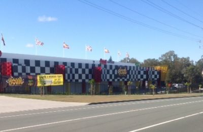 Game Over Centre Helensvale