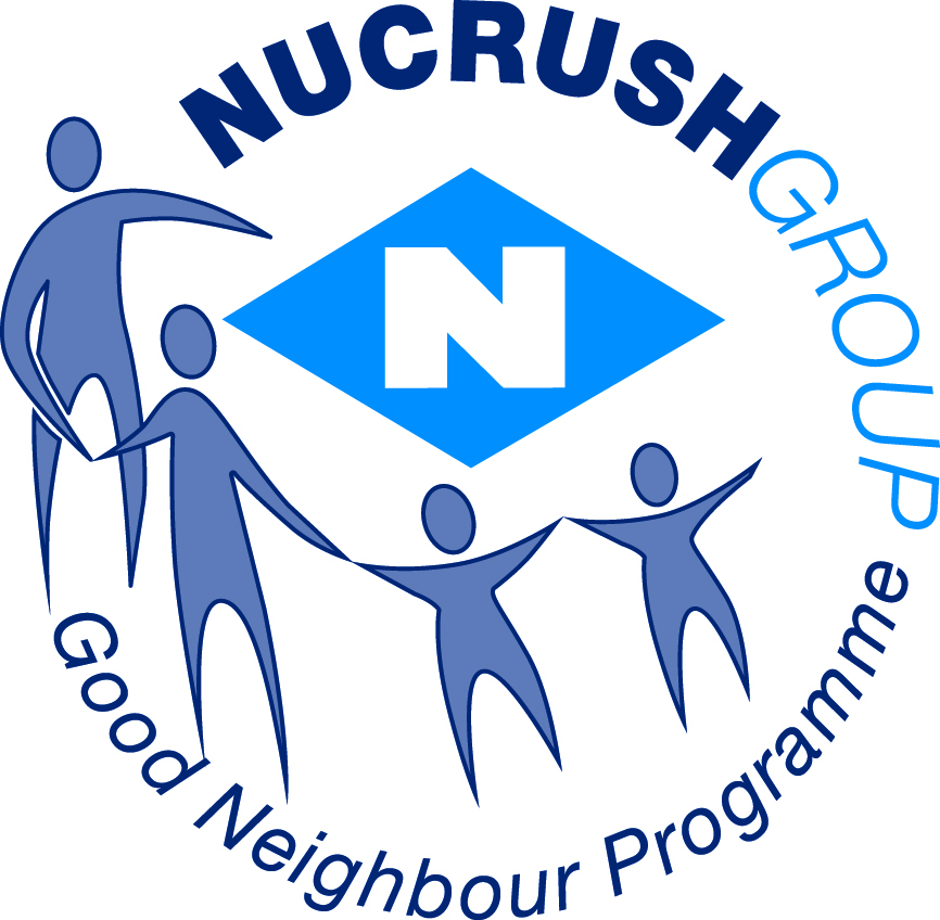 Good Neighbour Programme Logo