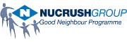 NuCrush Group Logo
