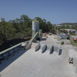 Nucon Burleigh Concrete Plant is now open!