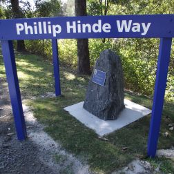 Phillip Hinde Way