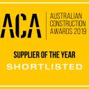 Nucon shortlisted as